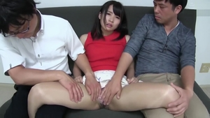 Fucking in the ass japanese in HD