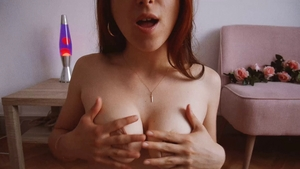 French redhead has a taste for fucking