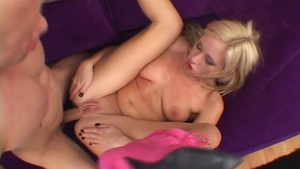 Slut Hillary Scott doggy sex