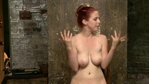 Humiliation alongside Penny Pax in HD