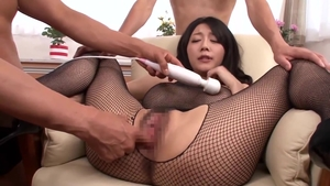 Amazing japanese cosplay riding a dick in HD