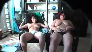 Young brunette desires pussy sex in HD