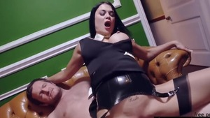 Tight Jasmine Jae group sex and Samantha Bentley at the party