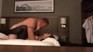 Cheating in hotel