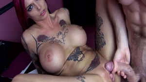 Anna Bell starring big boobs Anna Bell Peaks