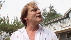 Rough nailing together with Selma Sins & Evan Stone