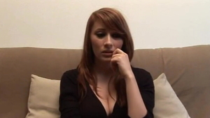 Cock sucking very small tits french Roxy Carter