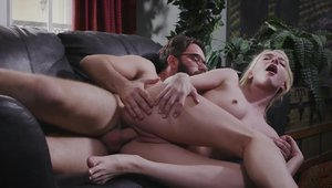 Loud sex together with Kenna James and Logan Pierce