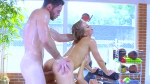 Nicole Aniston good fucking