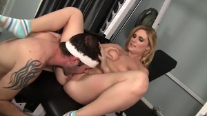 Rough sex escorted by super sexy