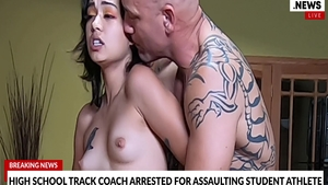 Very hawt Iris Ivy fucked in the ass