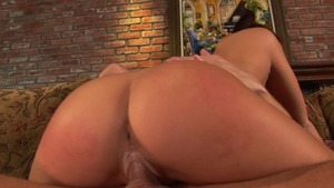 Big boobs bisexual Eve Laurence goes for squirt