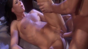 India Summer in homemade crazy pussy fuck
