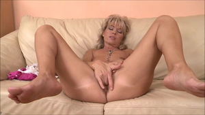 Janet Darling flashing