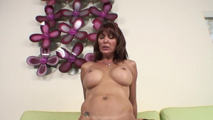 Softcore nailed rough with Desi Foxx beside Shorty Mac