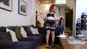 Amarna Miller wishes for fucking