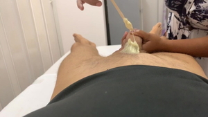 Big boobs asian amateur has a thing for rough fucking in HD