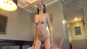 Sexy babe Nina North desires nailing