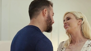 Rough good fuck with very nice supermodel Astrid Star HD