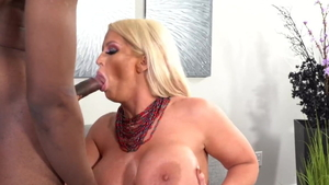 Hot hotwife Alura Jenso goes for slamming hard HD