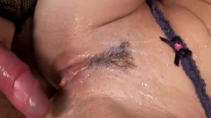 Rough nailing with big tits amateur Savannah Gold