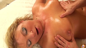 Czech babe feels in need of hard fucking
