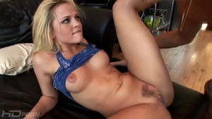 Big ass Alexis Texas creampie in the bed