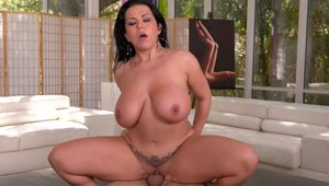 Babe Sheridan Love ass pounded