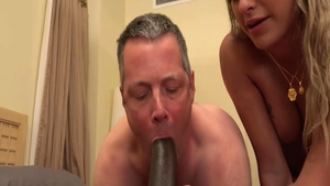 Very hot hotwife feels the need for fucking
