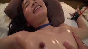 Cock sucking young asian