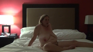 Large boobs amateur raw female orgasm