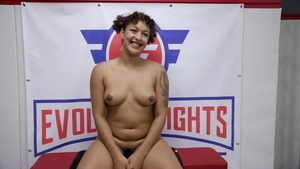 Inked stepmom Daisy Ducati bends to get fucked