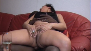 Deutsch housewife doggy fuck in the morning