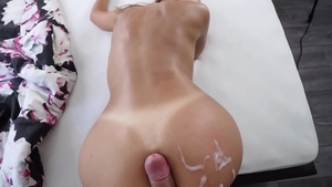 Hard pounding along with very hot MILF