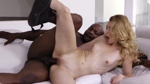 Loves fucked by big black cock Nat Turner