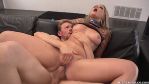 Alexis Texas does what shes told XXX video