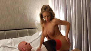 Nicole Aniston wants fucking