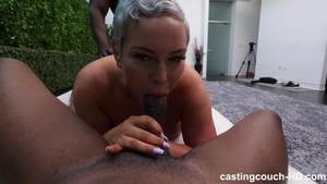 Big butt blonde haired feels like plowing hard HD