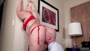 Tiffany Star romance blowjobs video