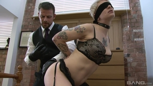 Pussy fucking with Victoria Summers alongside Julia De Lucia