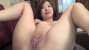Large boobs wife erotic creampied in HD