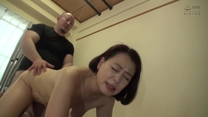 Incredible japanese POV riding a dick