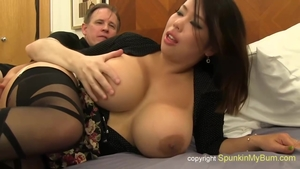 Perfect asian MILF enjoys greatly uncensored nailed rough HD