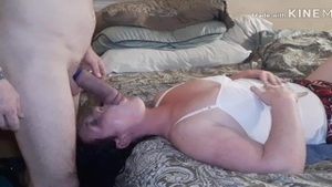'Izzy Swiift Getting Fisted And boned By Hubby's Bwc'