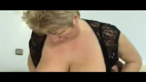 Mature loves hard ramming HD