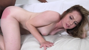 Britney Light has a passion for pussy fucking
