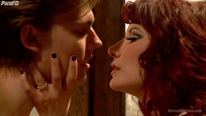 Domination raw sex with Maitresse Madeline