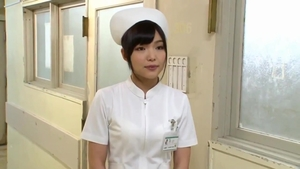 Raw japanese cumshot in clinic