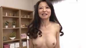 Good fucking with skinny asian brunette