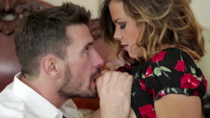 Keisha Grey wants slamming hard